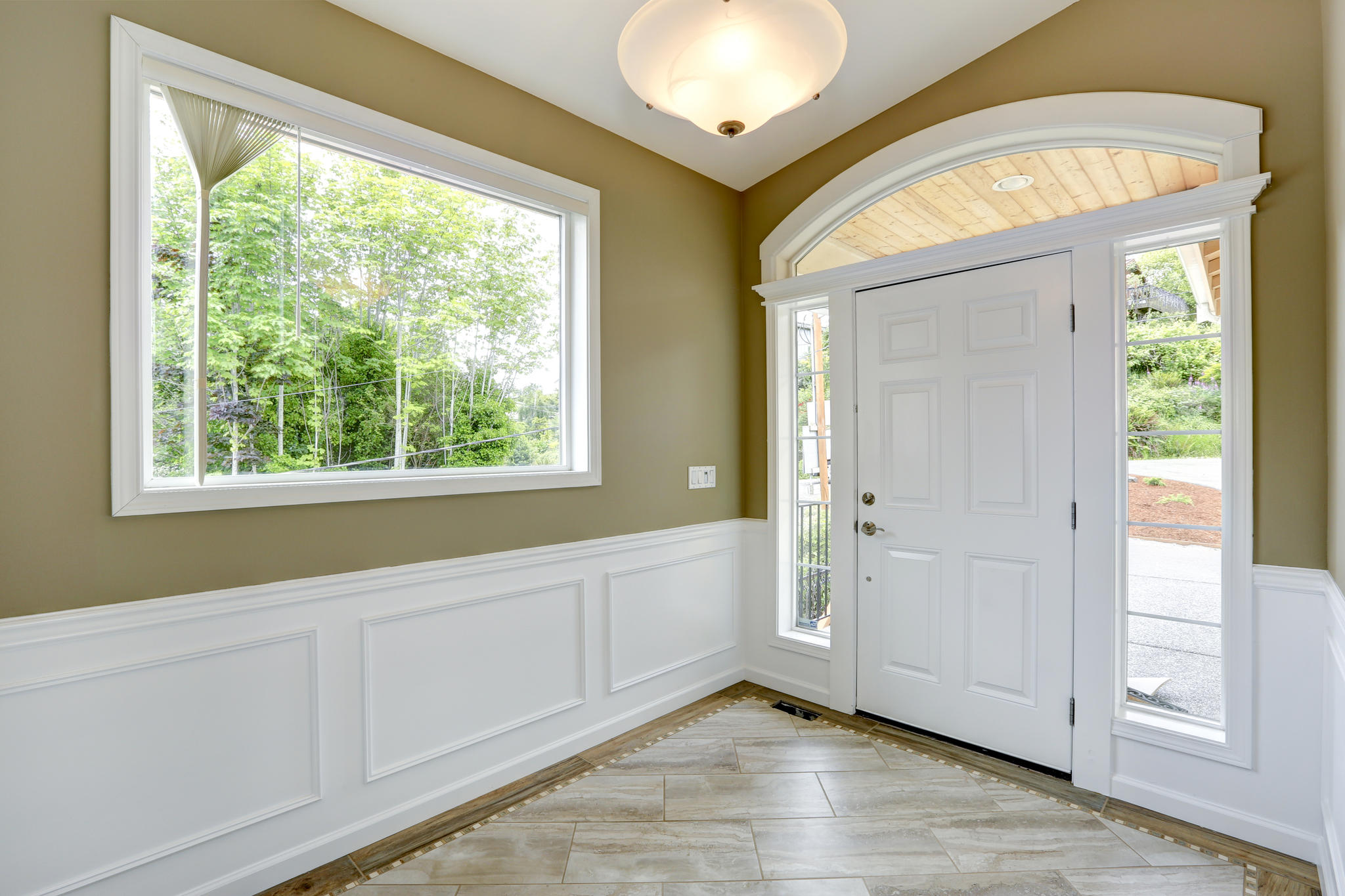 How To Match Your Interior Trim To Your Home Style