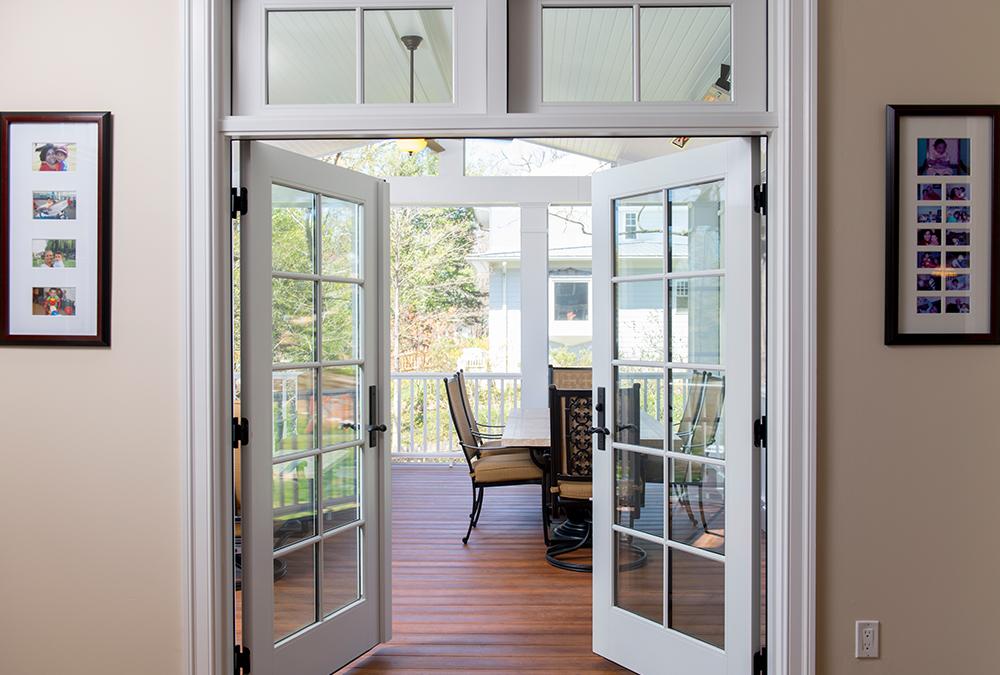 indoor french doors