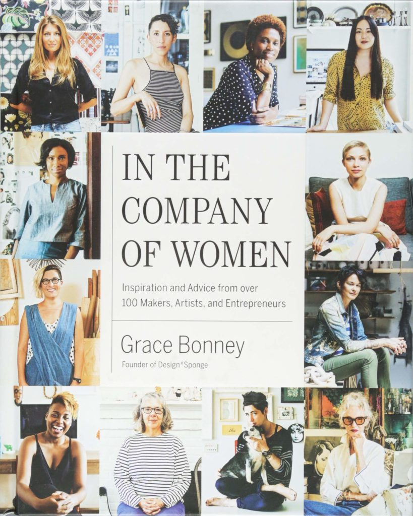 In The Company Of Women book cover