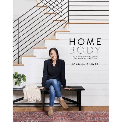 homebody book cover
