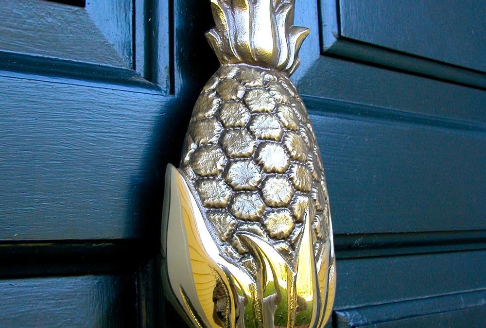 Front Door Knocker